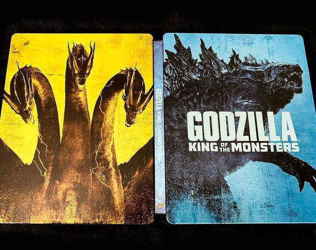 画像2: Best Buy Exclusive SteelBook