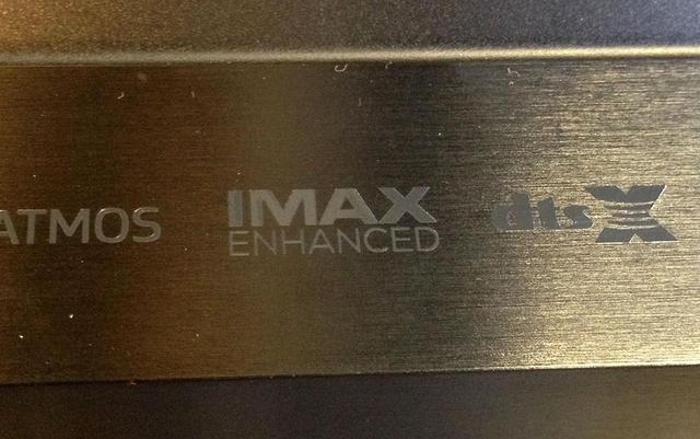 画像: ホームエンタテインメント向けの新しいライセンス・認証プログラム「IMAX Enhanced」のデモを発見。既にオンキヨーAVセンターに実装されていた【御法川裕三のIFA2019散策 その13】 - Stereo Sound ONLINE