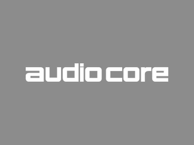 画像: audio core [オーディオコア]