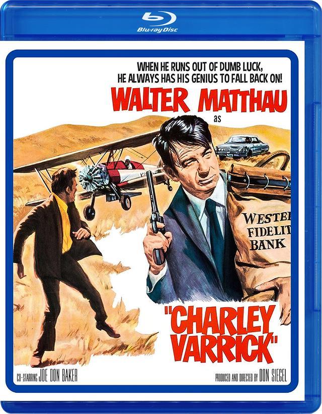 画像2: 4Kリマスターで蘇る70s犯罪アクション『サンダーボルト』『突破口!』【海外盤Blu-ray発売情報】