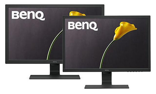 画像: 目に優しいアイケア技術搭載 1ms 75Hz Full HDアイケア液晶モニター「GL2780」「GL2480」の2機種を新発売 | BenQニュース
