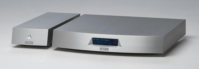画像: 【HiVi新製品徹底テスト】ネットワークオーディオプレーヤー「ルーミン X1」多機能と高音質を高度に両立した逸品、音楽の感動をエモーショナルに描き切る - Stereo Sound ONLINE