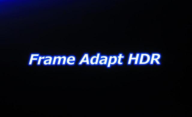 画像: 【麻倉怜士のIFAリポート2019】その5:JVCケンウッドは新DLPプロジェクターと、パナソニックとの協業成果をすべての4Kプレーヤーに拡張する「Frame Adapt HDR」をアピール - Stereo Sound ONLINE
