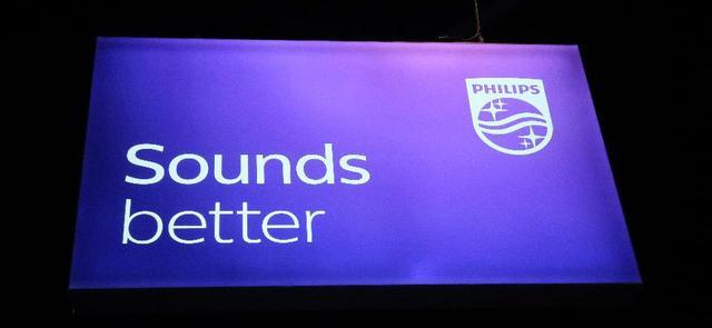 画像: 【麻倉怜士のIFAリポート2019】その2:フィリップスが「Audio is back!」を高らかに宣言。フィリップスブランドのオーディオ製品活躍におおいに期待 - Stereo Sound ONLINE