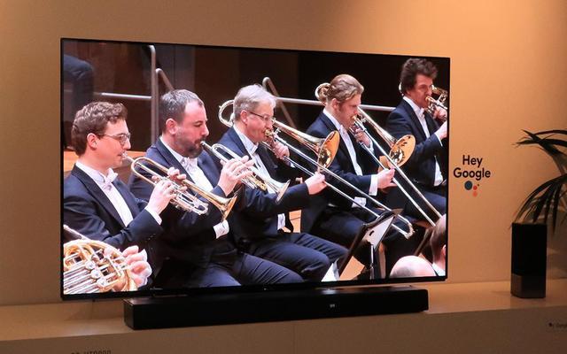 画像: ベルリン・フィルのライブ映像を、「ベルリン・フィルハーモニー・ホール・モード」で聴く
