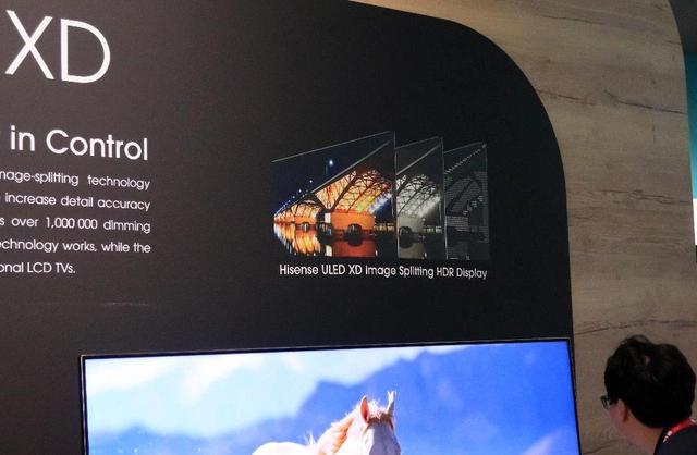 """画像: 【麻倉怜士のIFAリポート2019】その3:技術は出尽くしたと思われた液晶に新画質技術の提案が続いた。""""デュアルセル""""が液晶技術の新トレンド - Stereo Sound ONLINE"""