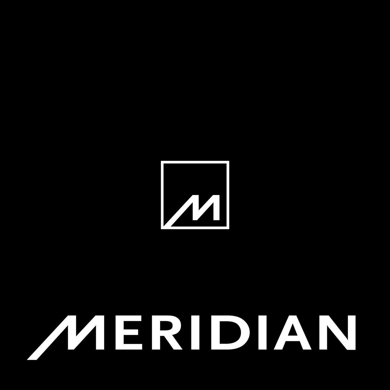 画像: Meridian Audio