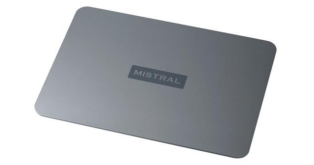 画像: Mistral EVA | エスカート 製品情報