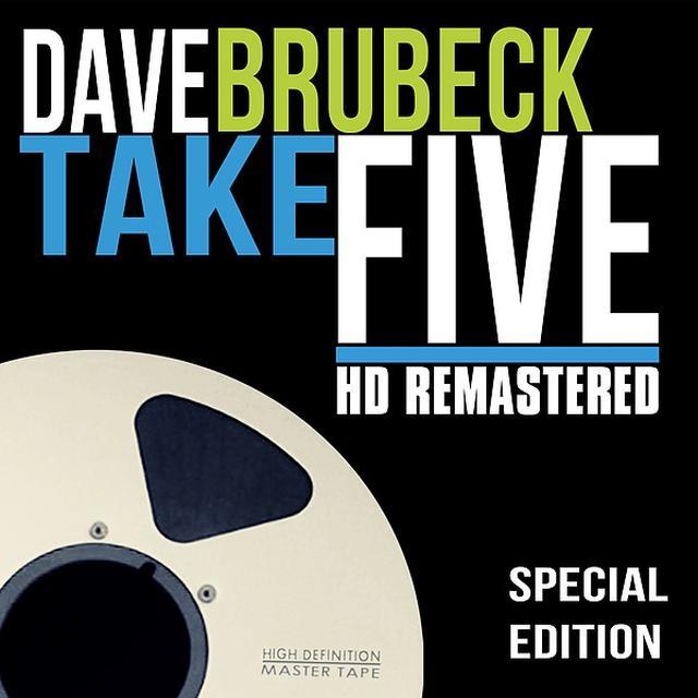 画像: Take Five/The Dave Brubeck Quartet