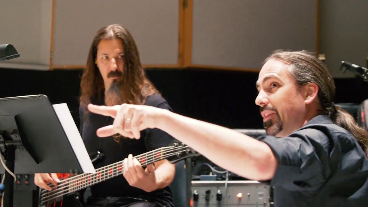 画像: Godzilla KOTM - Making the Music - Bear McCreary (official) www.youtube.com