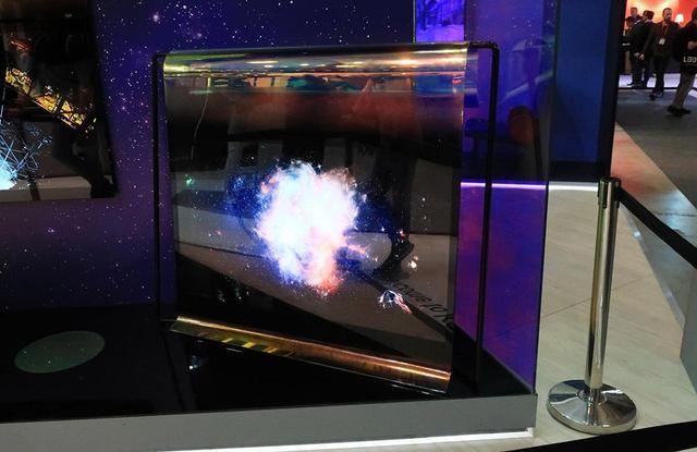 画像4: 中国の康佳集団Konkaは、OLED Unique各国対応アートテレビ