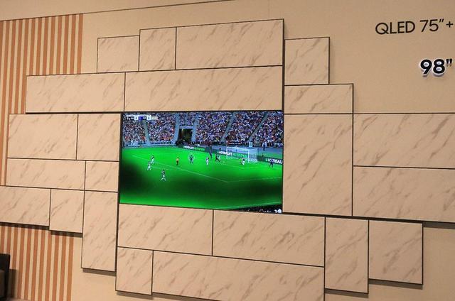 画像10: 三星電子、Samsung Electronicsのデザインテレビ「Serif」 とアートギャラリーテレビ「The Frame」