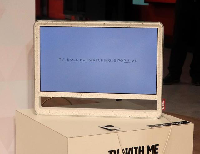 画像3: トルコVESTELは、デザインテレビ・カンパニーへ