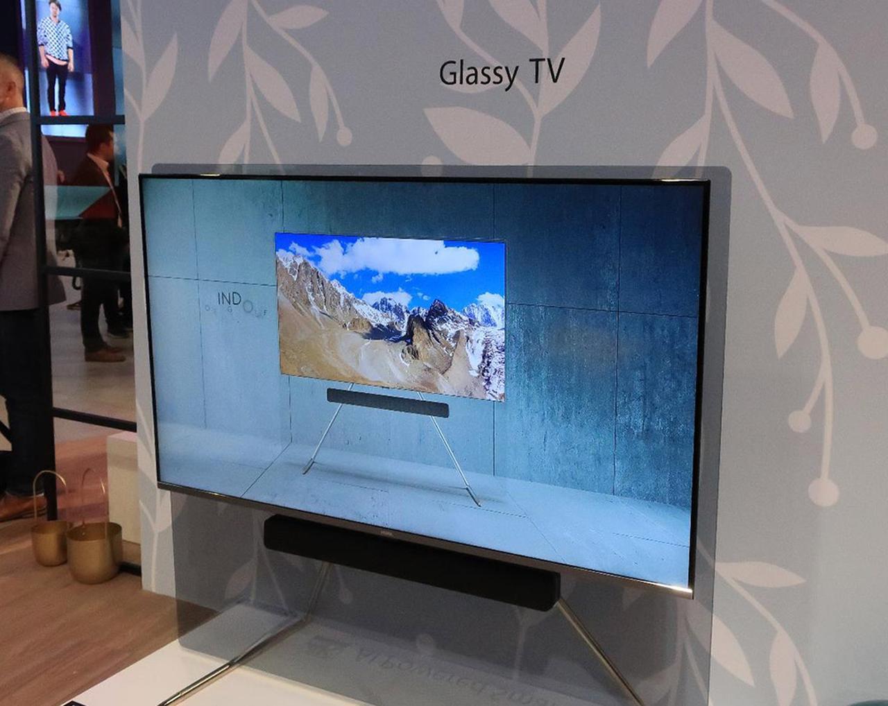 画像2: トルコVESTELは、デザインテレビ・カンパニーへ