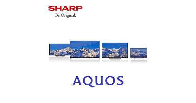 画像: BH1ライン|製品詳細|薄型テレビ/液晶テレビ アクオス:シャープ