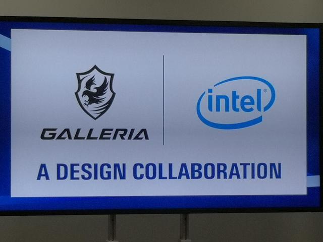 画像: ゲーミングPCブランド「ガレリア」がゲーミングノートPCを発表 軽量・薄型で常識を打ち崩す