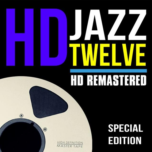 画像: HD Jazz Volume 12/Various Artists