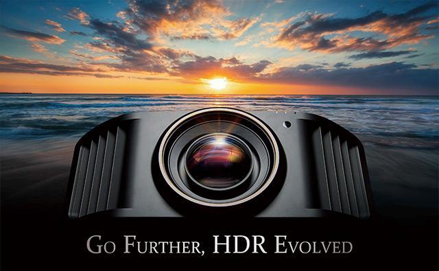 画像: HDR10コンテンツをフレームごとに解析、最適にトーンマッピングする「Frame Adapt HDR」機能を追加 D-ILAプロジェクター「DLA-V9R」「DLA-V7」「DLA-V5」のHDR機能を無償アップグレード