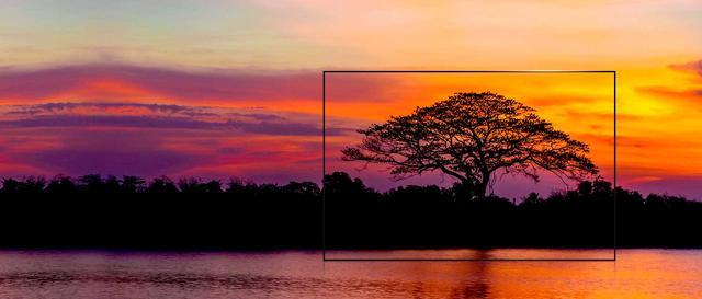 画像: 本物の黒 | LG OLED AI TV | LGエレクトロニクス・ジャパン