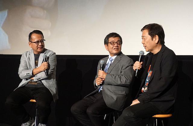 画像2: 「『カネゴンの繭』は日本最高傑作の寓話です」『ULTRAMAN ARCHIVES』Premium Theater第4弾は、不条理な世界を描き出した人気作で盛り上がった