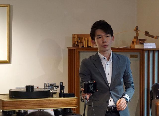 画像: イベントナビゲーターは、株式会社ノア・営業部の関根 葵氏が担当