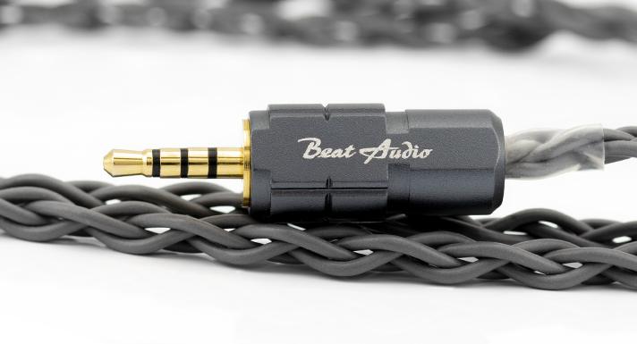 画像: Beat Audio|ミックスウェーブ[Mixwave] 最良のチューニング技術・設計で高品質イヤホンケーブルを開発