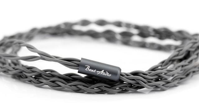 画像1: Beat Audio、銀と銅を組み合わせた独自の合金導体を採用したリケーブル「Signal MKII」、および「Signal MKII 8-Wire」、合計12モデルを10月3日に発売