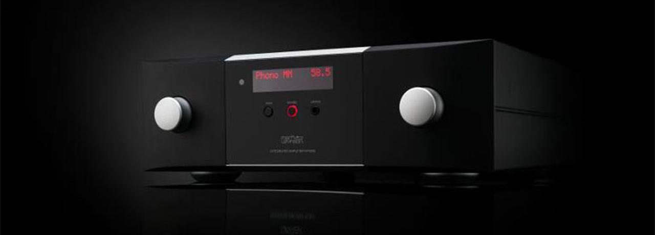 画像: マークレビンソンの「No5000シリーズ」始動! 高い忠実度と高度に洗練されたデジタル・アナログ再生技術を融合した最新プリメインアンプ「No5805」を発売 - Stereo Sound ONLINE