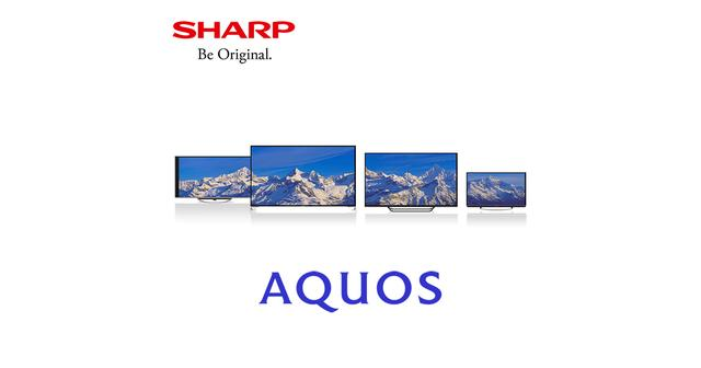 画像: 画面サイズで選ぶ|製品ラインアップ|薄型テレビ/液晶テレビ アクオス:シャープ