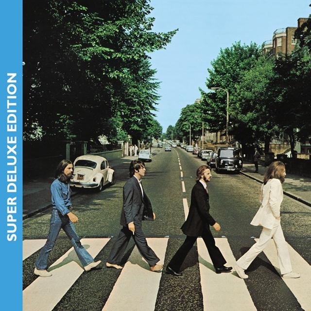 画像: Abbey Road[Super Deluxe Edition]/ザ・ビートルズ