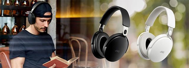 画像: 高い遮音性能により、日常のさまざまなシーンで不快音や騒音から耳を守る イヤーマフ「EP-EM70」を発売 | JVC