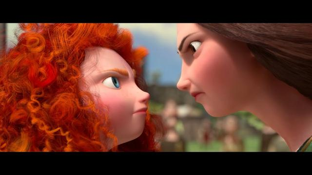 画像: Brave Trailer www.youtube.com