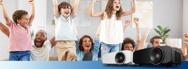 画像: 高輝度を実現するレーザー光源技術「BLU-Escent」を採用し、リビングでも高画質な4K映像が楽しめる 4K/HDR対応ホームプロジェクター「LX-NZ3」を発売 イヤーマフ「EP-EM70」を発売 | JVC
