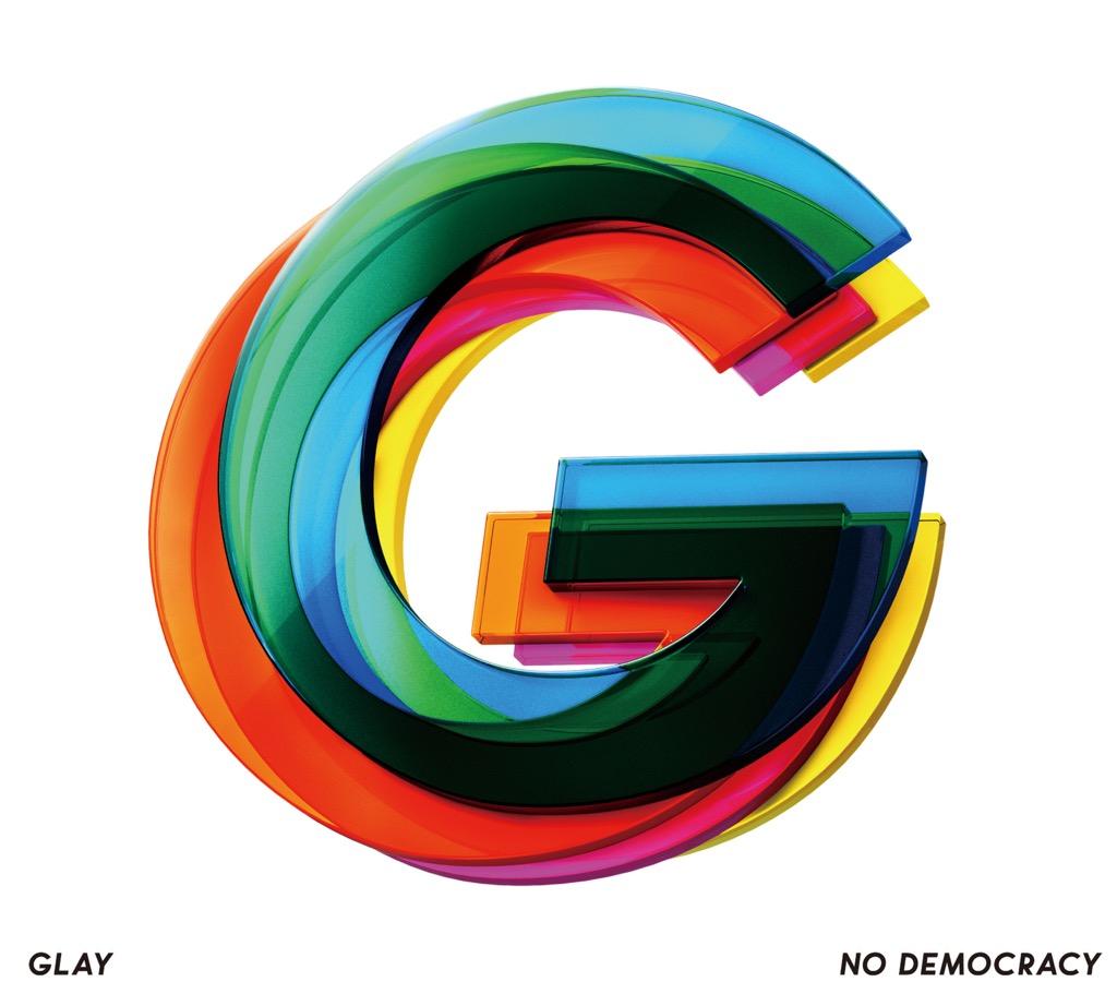 画像: NO DEMOCRACY / LSG