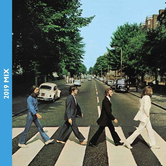 画像: Abbey Road (2019 Mix) / The Beatles