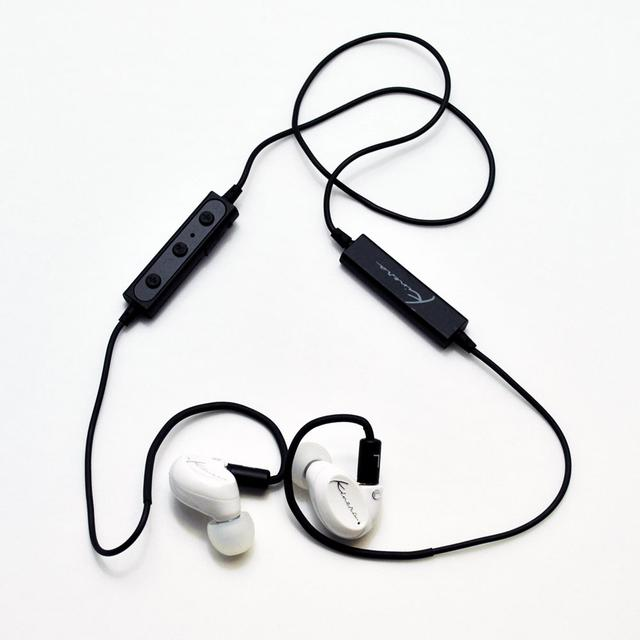 画像: Bluetoothイヤホン「SIF・B」