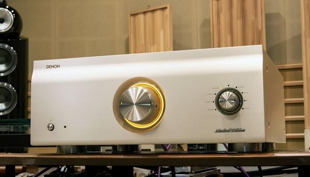 画像3: デノン「DCD-SX1 LIMITED」「PMA-SX1 LIMITED」は、音楽鑑賞をより楽しくしてくれる、希有なアイテムだ:麻倉怜士のいいもの研究所 レポート25