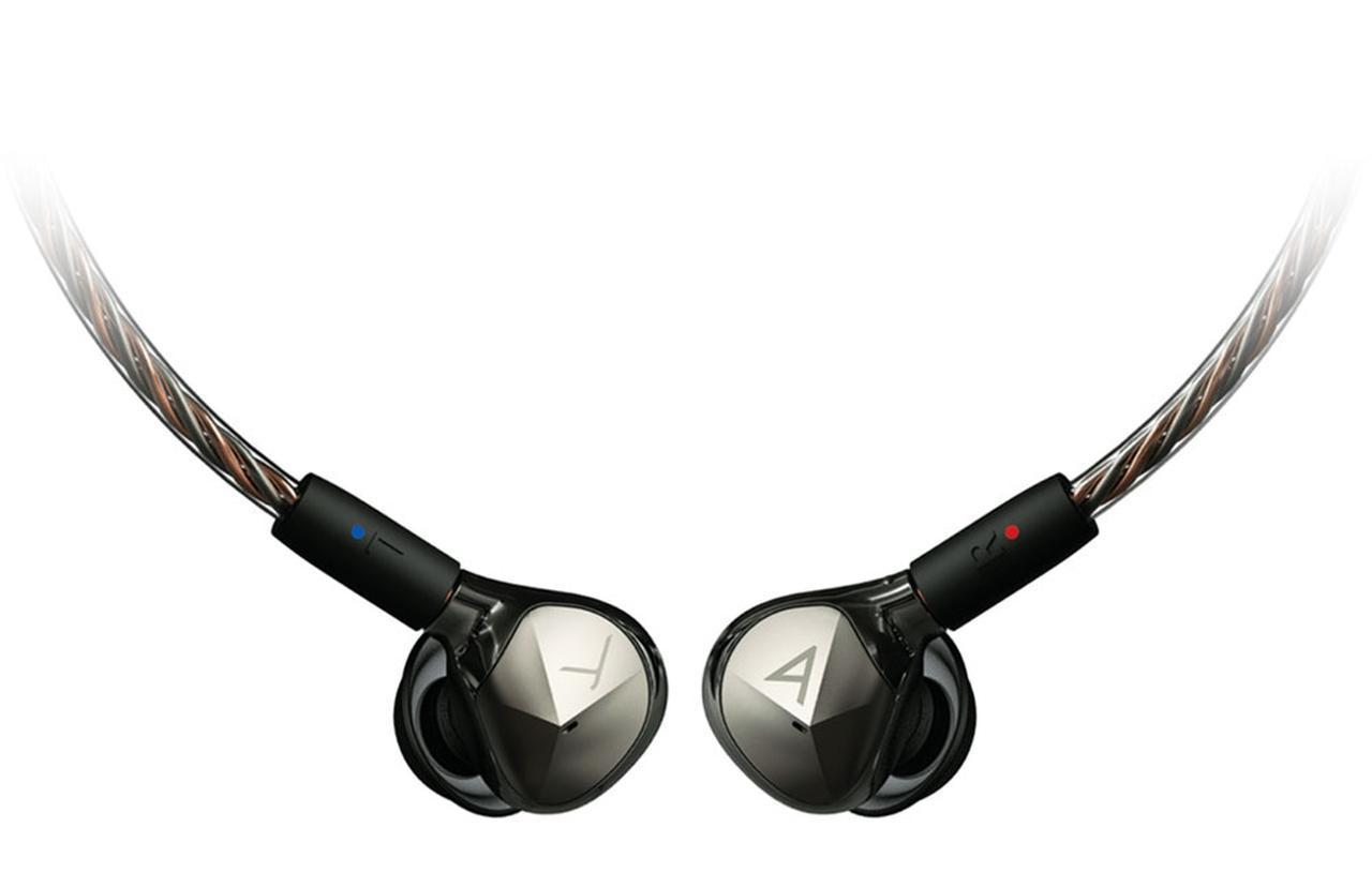 画像: Astell&Kern、独beyerdynamicとコラボしたイヤホン「AK T9iE」を今夏発売。Astell&Kernプレーヤーとのサウンドマッチングを図ったアップデートモデル - Stereo Sound ONLINE