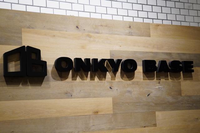 画像: ONKYO BASE ~オンキヨー&パイオニア 秋葉原公式セレクトショップ〜