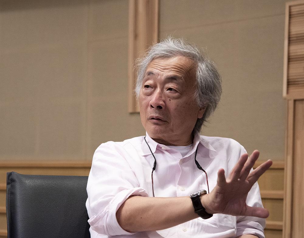 画像: 麻倉さんは、評論家としてだけでなく、音楽プロデューサーとしての立場からSX1 LIMITEDをジャッジしてくれた