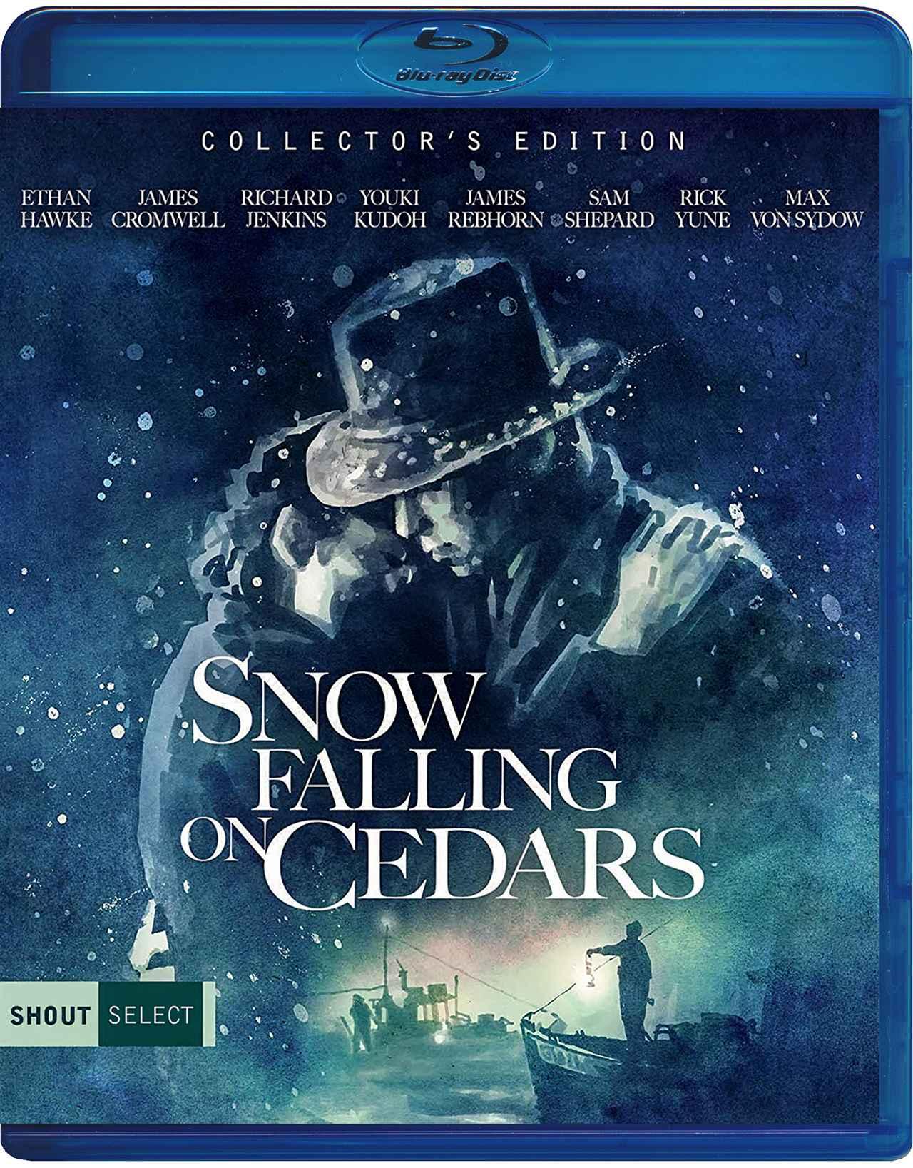 画像1: 4Kリマスターで蘇る圧巻銀残し映画『ヒマラヤ杉に降る雪』【海外盤Blu-ray発売情報】