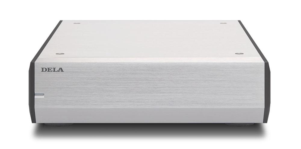 画像3: DELA、ハイレゾ対応デジタルミュージック・ライブラリー「N1/3」シリーズ、ネットワークスイッチ「S100」を発表。SSDモデル「N1Z/3-S40」では4TB SSDを搭載し、ブラック仕様もラインナップ