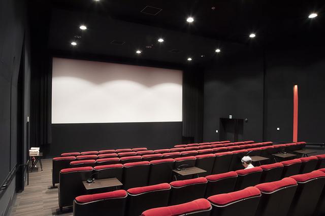 画像: 邦画初のドルビーステレオ作品を送り出したダビングステージ2