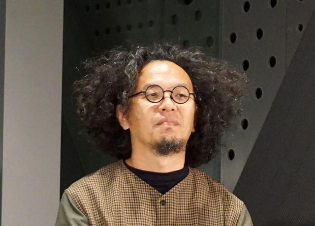 画像: 建築家(スキーマ建築計画)の長坂常氏