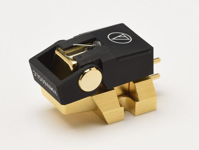 画像: 試聴に使用したカートリッジ オーディオテクニカ VM760SLC ¥80,000(税別)