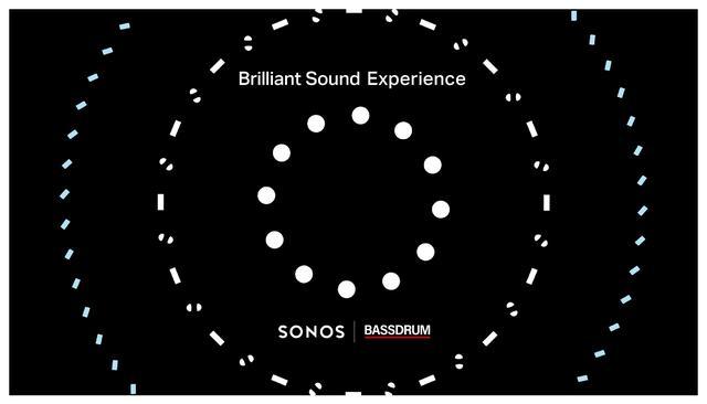"画像: 【Tech Front】 Sonos Brilliant Sound Experience ""Sync, Async"" | 二子玉川 蔦屋家電"