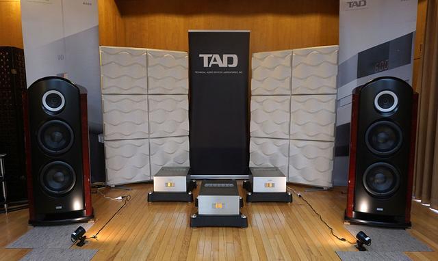 画像2: TAD、Referenceシリーズに、4年ぶりにパワーアンプが追加された。モノーラル機の「TAD-M700」とステレオモデルの「TAD-M700S」は12月上旬の登場予定