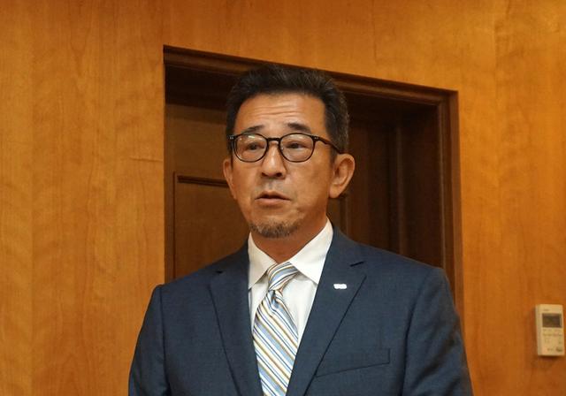 画像: TADL代表取締役社長の永畑 純氏