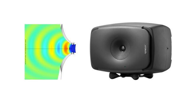 画像: 中核技術❷ 音の拡散・放射特性の追求