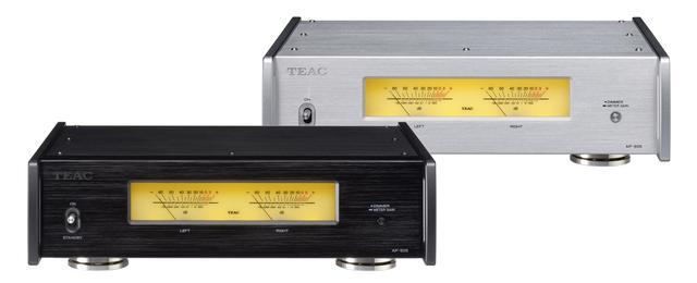 画像: AP-505 | 製品トップ | TEAC - オーディオ製品情報サイト